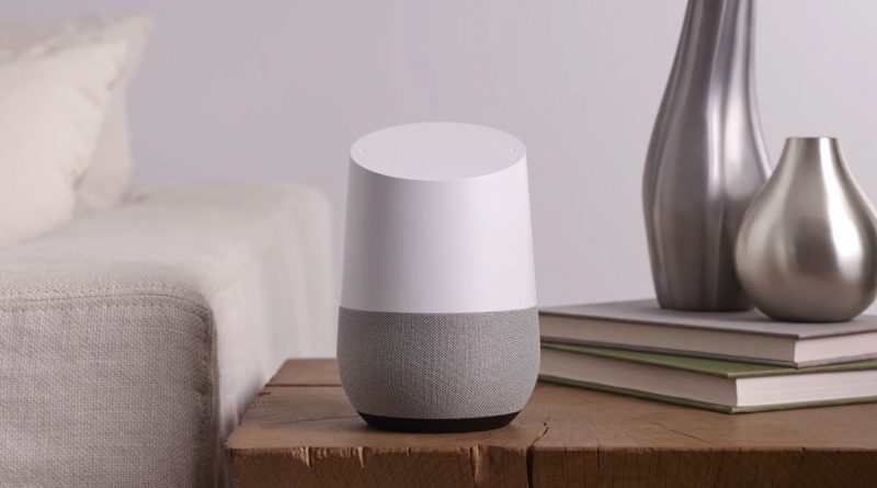 Why I Love My Google Home